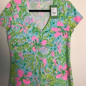 NWT Michelle Top
